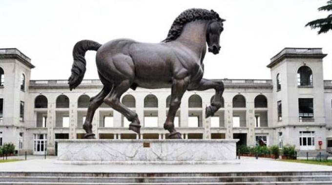 cavallo leonardo snaitech