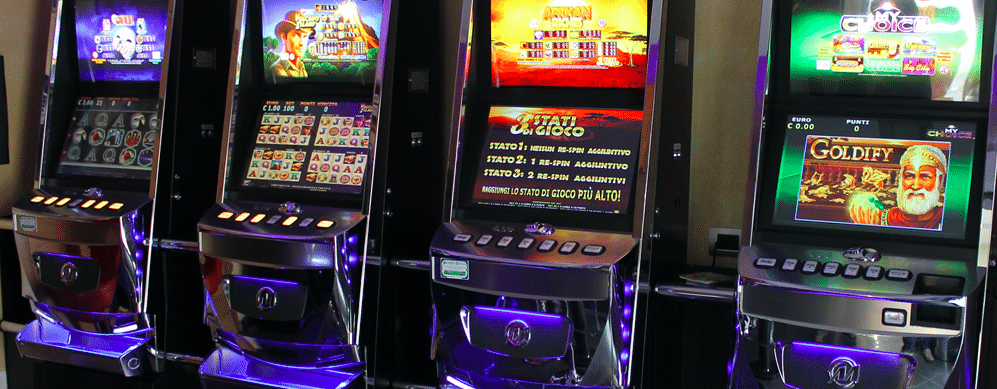 slot machine del bar comma6 newslot